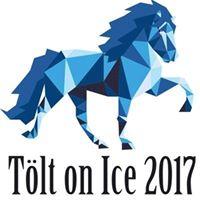 Tölt on Ice
